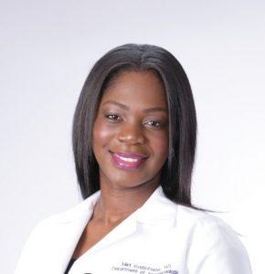 Dr Gyebi Foster MD